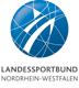 Logo: LSB NRW - Landessportbund Nordrhein-Westfalen