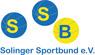 Logo: SSB Solinger Sportbund e.V.